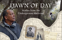 College producing 1,000 DVDs of Underground Railroad film for teachers | Technology in the Classroom; 1:1 Laptops & iPads & MORE | Scoop.it