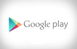 Google Offering Text Books as eBooks on Google Play - GizmoCrave | ebooks | Scoop.it