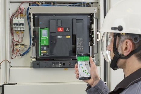 Power and Automation Redefined - Schneider Electric Blog | Tech Infrastructure | Scoop.it