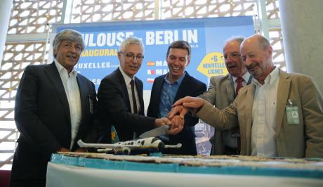 La compagnie low-cost Ryanair lance 7 lignes au départ de Toulouse | Haute-Garonne tourisme | Scoop.it