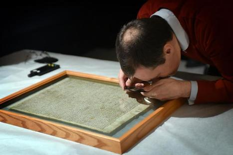 What's the Magna Carta? 10 Surprises on Its 800th Birthday | Homework Helpers | Scoop.it