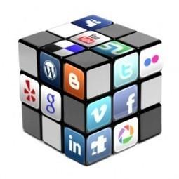 75% de las empresas no almacena información de redes sociales - Empresas.IT | Business Intelligence Deployment | Scoop.it