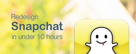 Download SnapChat for PC (Windows 7/8/XP and Mac) | Technology benefits Life | Scoop.it