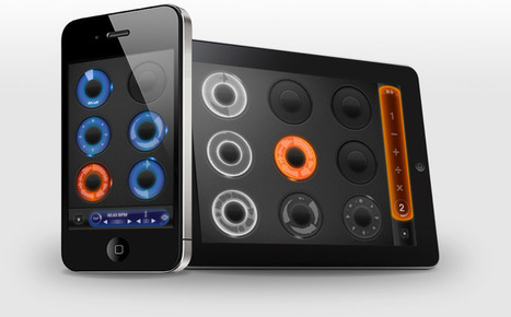 Loopy, the live looper app for iPhone and iPad | mrpbps iDevices | Scoop.it