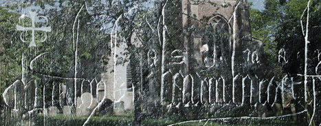 Litcham Cryptogram: a medieval mystery | History | Scoop.it