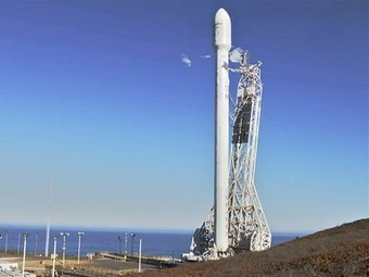 Silicon Valley is the new wild west of space exploration : TreeHugger | Science Wow Factor | Scoop.it