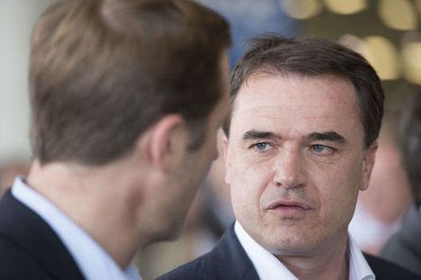 Le cdH ne veut pas d'une division des francophones | Politiek Algemeen | Scoop.it