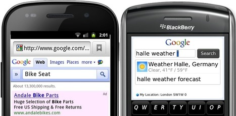 10 Pointers for Flawless Mobile SEO | Real Tech News | Scoop.it