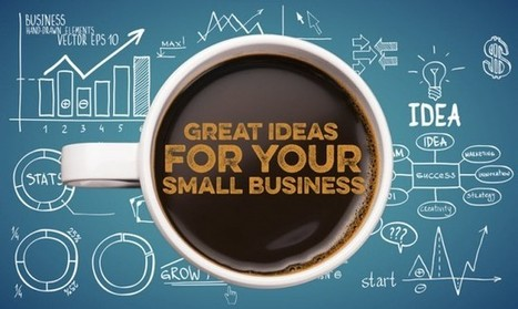 Small Business Week: Resources to Help Your Business Succeed | Social Marketing, Public Relations & Branding | Scoop.it