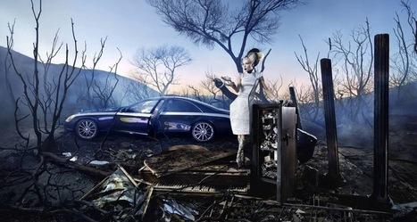 Photographer David LaChapelle   Design & Inspiration   Photography and photographers   Scoop.it