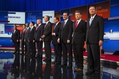 Teachers pose some pointed questions for next GOP debate | Chalkface Rhetorics @JFK-I, FU Berlin | Scoop.it