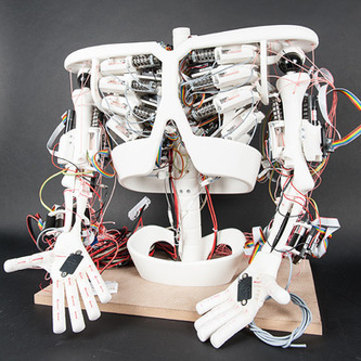 Some #Robots Are Starting to Move More Like Humans | #cyborgs | Cyborgs_Transhumanism | Scoop.it