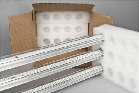 CRADLE to CRADLE Production for LED tubes | The Future of Waste | Scoop.it