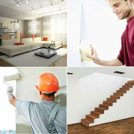 Hire a class house painter in Thousand Oaks, CA! Contact Johnson Painting company!   Johnson Painting   Scoop.it