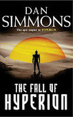 Viagem a Andrómeda: The Fall of Hyperion | Ficção científica literária | Scoop.it