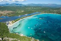 Les Plages Corse   Alles over Corsica   Scoop.it