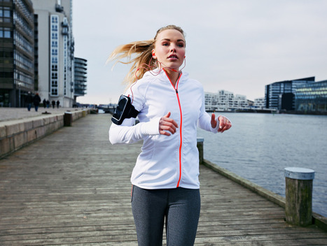 How exercise lowers cancer risk | Healthcare updates | Scoop.it