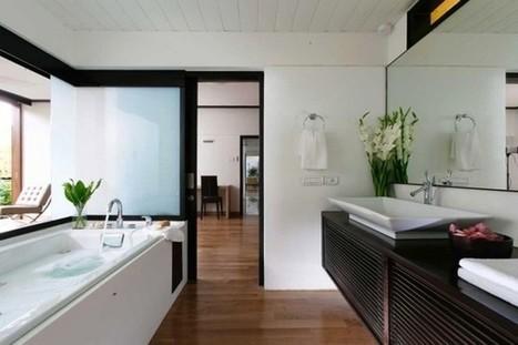 Nội thất lấy cảm hứng từ thiên nhiên tuyệt đẹp | Sản phẩm nội thất - Interior product | Scoop.it