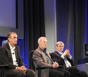 Intel says Moore's Law isn't deadyet - VentureBeat | The Marketing Technology Alert | Scoop.it