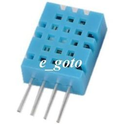 1pcs DHT11 Digital Humidity & Temperature Sensor for Arduino Raspberry pi | Raspberry Pi | Scoop.it