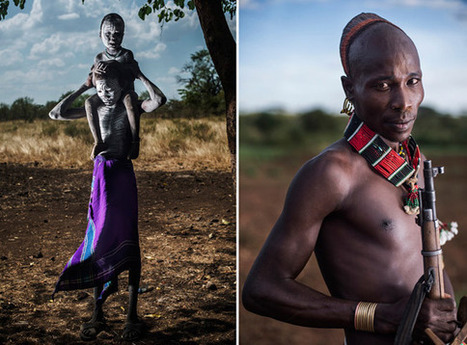 What Is It Like to Document Endangered Tribes in Africa? | The Huffington Post | Kiosque du monde : Afrique | Scoop.it