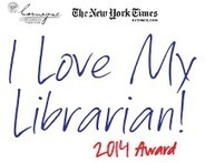 I Love My Librarian Award | At Your Library | Information Powerhouses | Scoop.it