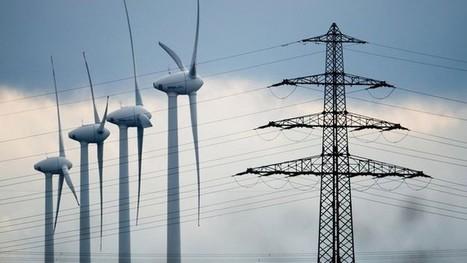 Energiewende: Gegenwind aus den Ländern - heute-Nachrichten | Landschaftsschutz-Ebersberger-Land | Scoop.it