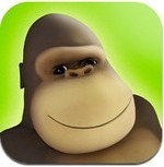 10monkeys - A Fun Math App for Elementary School Students' iPads | Creative and meaningful learning... | Scoop.it