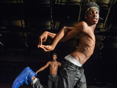 When Dance Migrates from Brooklyn Streets to an Upper East Side Stage | Music, Theatre, and Dance | Scoop.it
