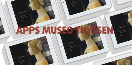Museos que crean experiencias únicas y móviles | TIC, TAC , Educación | Scoop.it