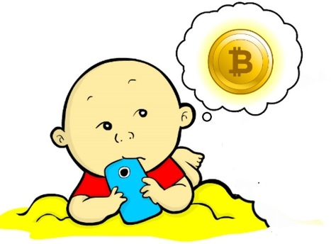 CryptoKids: Altcoins, Apps And Authors Aim To Bring Bitcoin To Children | Peer2Politics | Scoop.it