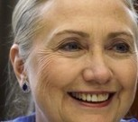 Clinton calls in sick again, innoculating 2016 run against Obama Middle East ... - Daily Caller | Politics ME | Scoop.it