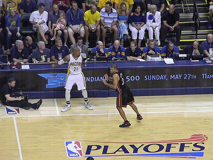 Pacers at Heat, Game 5 - Will Miami Take the Lead Back? - Sports Betting Global | baloncesto | Scoop.it
