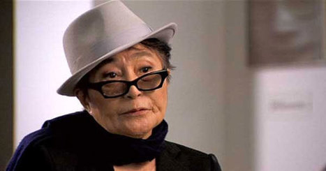 "Yoko Ono: ""I Had an Affair with Hillary Clinton in the '70s"" 