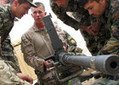 CAMP DWYER, Afghanistan: Afghan province has become almost dull for Marines | World | Tri-CityHerald.com | Northern Distribution Network and New Silk Road | Scoop.it