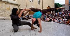 Compañías Aragonesas | Danza Trayectos | Danza | Scoop.it