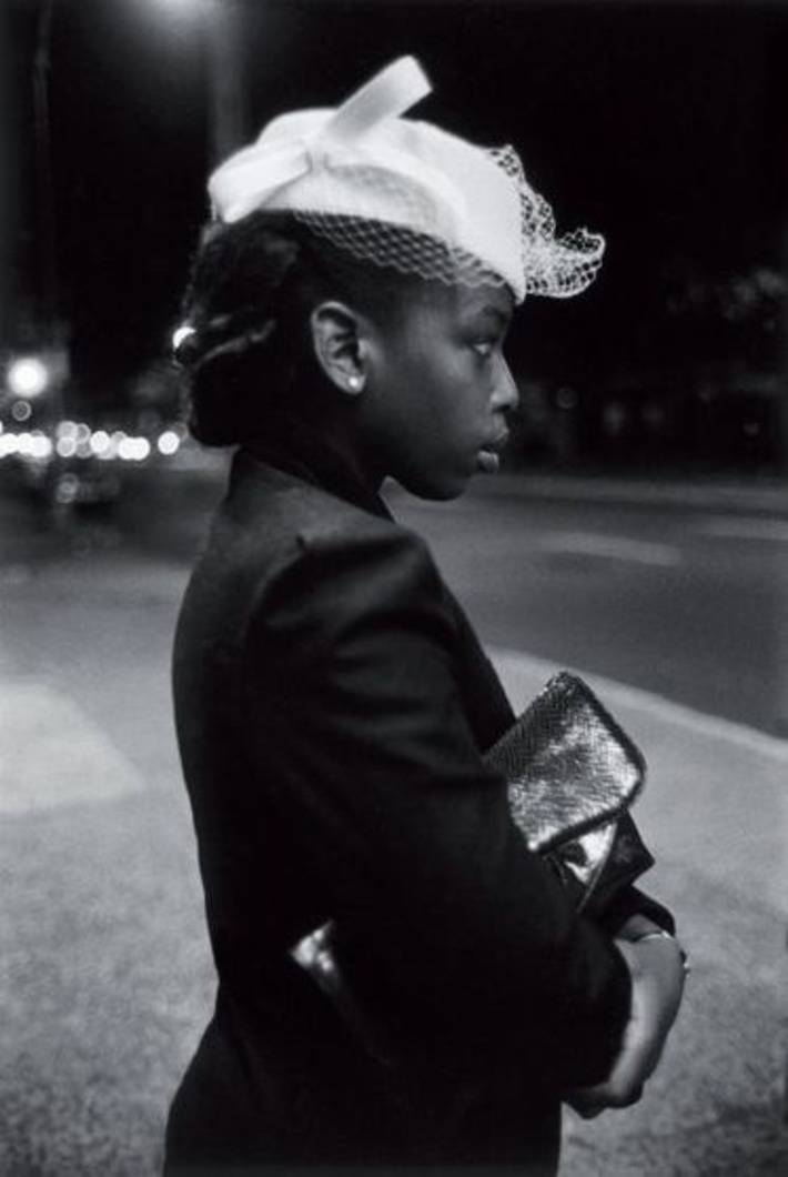 Harlem, New York City, 1940   Herstory   Scoop.it