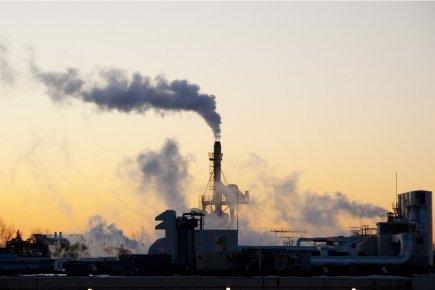 L'énergie tirée du charbon va continuer à progresser trop vite | Marc PRÉEL | Pollution | La Chine écologie | Scoop.it