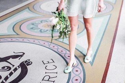 Chatelles signe une paire de slippers aux couleurs du Meurice   Tendances Mode & Création   Scoop.it