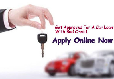 Auto Car Loans for Bad Credit- Tips to Obtain Low Interest Instant Car Financing | Bad Credit Auto Loans | Scoop.it