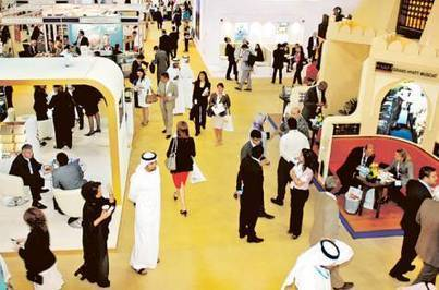 Meetings, Incentives, Conferences and Exhibitions spending on the rise - gulfnews.com | Meetings Industry | Scoop.it