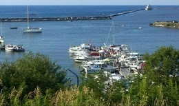 The Elemental Charm & Attractions Of Oswego NY   Visitoswego   Scoop.it