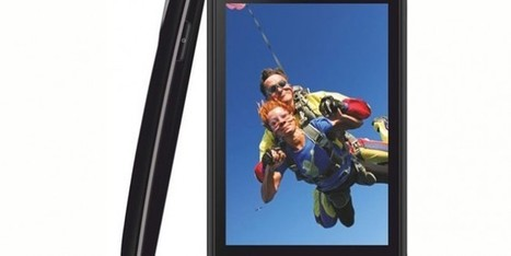 Fly F351 Smartphone Specifications and price | Geeks9.com | Geeks9 | Scoop.it