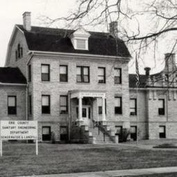New book on Erie County Children's Home in Sandusky - Sandusky Register   Genealogy Ohio   Scoop.it