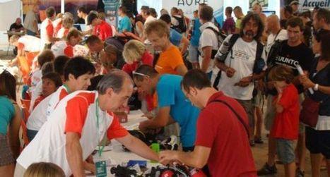 Vielle-Aure : les bénévoles prêts  pour le 8e Grand Raid des Pyrénées | Vallée d'Aure - Pyrénées | Scoop.it