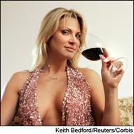 Unfiltered: Celebrating Celebrity Vineyards (the Book) | Vitabella Wine Daily Gossip | Scoop.it