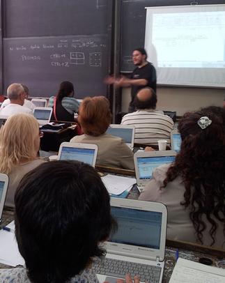 Enseñar Ciencias Naturales con TIC   Posibilidades pedagógicas. Redes sociales y comunidad   Scoop.it