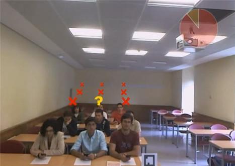 Gafas de realidad aumentada para profesores | Actualidad Educativa | Noticias | Edutics | Scoop.it