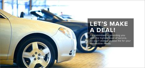 Dealerships in Houston TX | NATHAN  COOK | Scoop.it