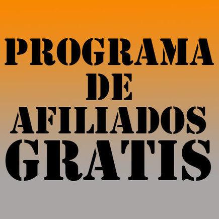 Programas de afiliados gratis, no pagas por registrarte | Dropshipping España | Scoop.it